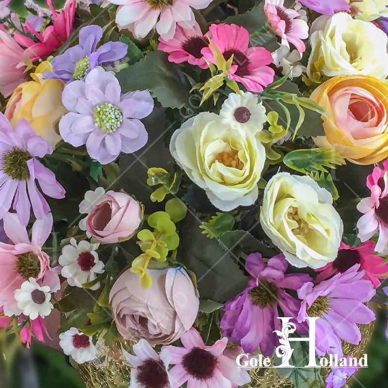 گلدان-مصنوعی-مینیاتوری-گالری